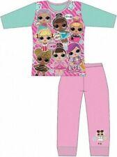 Kinder//Mädchen LOL Surprise Rockstar Pyjama 4-10 Jahre