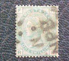 UK stamp #64 victoria used F/VF