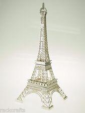 "25"" XXXL Gigantic Jumbo Eiffel Tower France French Parisian Wedding Centerpiece"