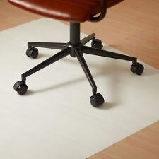 Bürostuhlunterlage, Bürostuhlmatten, Bodenschutzmatten, Unterlegmatte, Büromatte