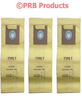 Commercial Bag Fits Panasonic U20E, U2, MC117PF 34230020017 Royal Vacuum Cleaner