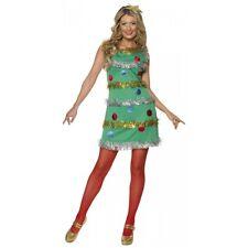 Christmas Tree Costume Christmas Fancy Dress