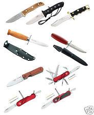 MARKEN - Kindermesser Kinder Schnitzmesser Gürtelmesser Sicherheitsmesser Messer