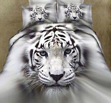 Set Letto Copri Piumone Lenzuolo Federe Copripiumone Duvet Cover Bed BED0043 P