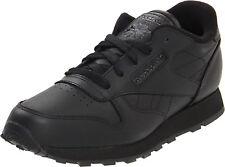 Kids Reebok Classic Harman Run Unisex CN0243 Black Black 100% Original Brand New