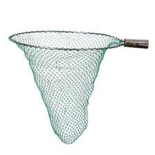 Testa di rete da pesca in nylon da 1 pezzo Testa da pesca grande Rete da