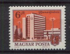 Hungría 1972-89 Sg # 2745 6fo definitivo opiniones Mnh