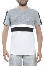 T-shirt La'M C Couture t-shirt Sweat-shirt -50% Homme Gris UOMO1563