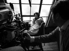 Sweeney Todd Demon Barber of Fleet Street Johnny Depp HUGE GIANT PRINT POSTER