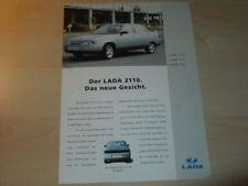 23526) Lada 110 111 112 Prospekt 2001