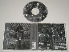 PRINCE/COME 1958-1993(WARNER BROS. 9362-75700-2) CD ALBUM
