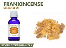 Frankincense Essential Oil 100% Pure Natural UNCUT Therapeutic Grade Oils