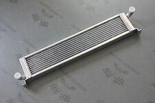 custom aluminum alloy radiator Kitfox w/Rotax 532/582, 618,670 2 stroke engine