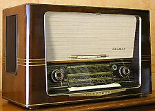 Röhrenradio Ersatzstoff 4 Varianten für Nordmende,Telefunken Graetz Saba  50er