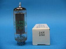 Nos Jan 5763 Vacuum Tubes, Philips - Usa ($6/ea)