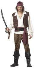 California Costumes Men's Rogue Pirate Costume