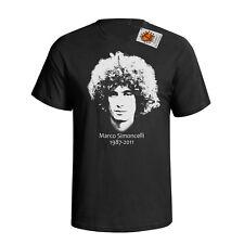 Marco Simoncelli T-shirt homme moto gp moto légende nouveaux 29