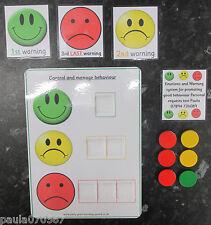 Promote and control good behaviour pecs and chart set. Autism~SEN~EYFS~Schools~