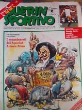 Guerin Sportivo 36 1979 Perugia Calcio Patti Smith