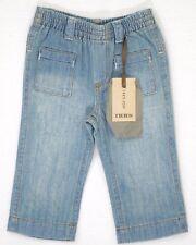 Jeans bébé IKKS toile légère X72200049 Taille 12 Mois 1 ans