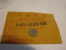 NOS Honda Parts shim 1989-1998 PC800 1985-2007 VT1100 14466-ME9-000