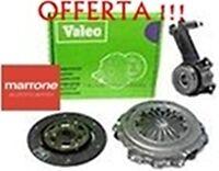 Kit frizione + cuscinetto reggispinta VALEO per ALFA ROMEO MITO 1.6 JTDM 120CV