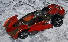 HotWheel Mattel 2003 OPEN ROAD STER Card # 116  1:64 Scale