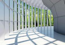 Fototapete Tapete Wandbild Textil 10057_TXVEN Korridor