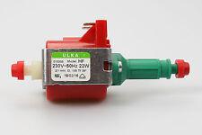 Saeco Philips Pumpe Ulka HF 22W 230V 50Hz NEUWARE Ersatzteil Wasserpumpe mini
