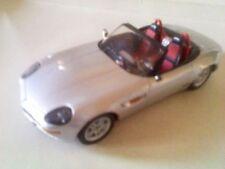 MODELLINO SCALA 1/43 DELLA BMW Z 3 2002 della DEA