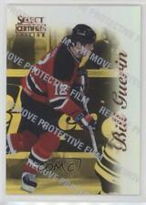 1996 Select Certified Mirror Gold #26 Bill Guerin New Jersey Devils Hockey Card
