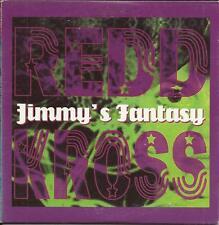 REDD KROSS Jimmy's Fantasy CARDED SLEEVE PROMO RADIO DJ CD Single 1992    CDP100
