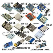 ESP8266 ESP Remote Serial Port WIFI Wireless Transceiver Send Receive Module US