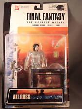 Final Fantasy The Spirits Within Aki Ross