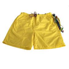 SWIM-OLOGY costume uomo giallo