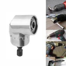 105 Angle 1/4 Extension Hex Drill Bit Screwdriver Socket Holder Adaptor Shan