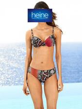 Bügel-Bikini, Heine. Animal-Print. Cup D. NEU!!! KP 87,90 € SALE%%%