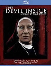 The Devil Inside [Blu-ray] Blu-ray