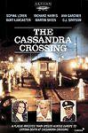 The Cassandra Crossing (DVD, 2002) Sophia Loren *Brand New* * Free Shipping*