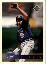 1996 Topps Baseball Base Singles #142-279 (Pick Your Cards)