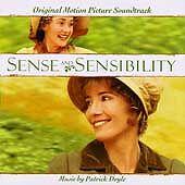 Sense and Sensibility by Patrick Doyle (Composer) (CD, Dec-1995, Sony Music Dist
