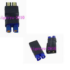 EC3 Losi to TRX Traxxas No wire adapter connector For E Revo Brushless Lipo