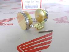 HONDA CB CL TL CT ST 70 90 100 125 175 200 250 350 K flotteur carburateur laiton