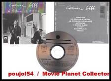 """CATHERINE LARA """"La Rockeuse De Diamants"""" (CD) 1983"""