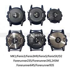 For Garmin Fenix 3 3 HR 5 5X Forerunner 235 245M Back Battery Housing Case Cover