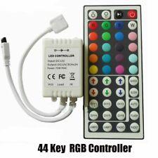 Mini 3/40/44 Key IR Remote Wireless Controller 3528 5050 RGB LED Strip Light Hot