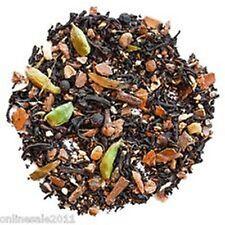 India's Original Whole Masala Chai Masala Tea Organic Herbal 500g -1kg Free Ship