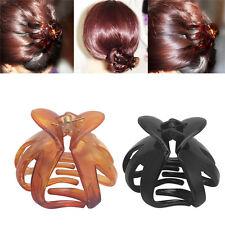 New Octopus Hair Claw Clip Women Lady Girls Hairpin Hair Clamp Hair Accessory LD