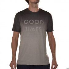 Bench Demense Herrenshirt Grau Printshirt Grafik T-shirt shirt BMGA3709 GY075