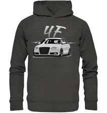 Audi A6 S6 RS6 4F Avant Hoodie